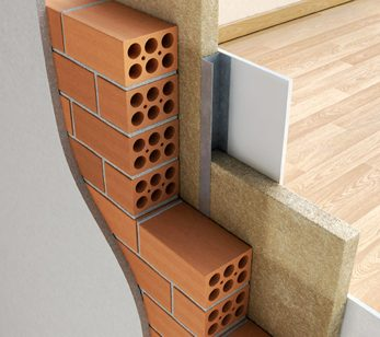 Isolamento acustico e isolamento termico