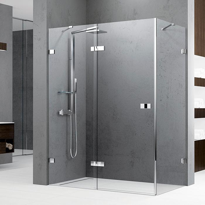 Novellini box doccia a Battipaglia, da EdilPizzuti