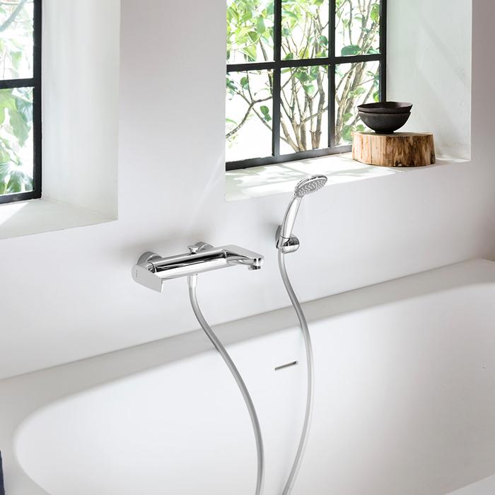 Rubinetteria vasca da bagno