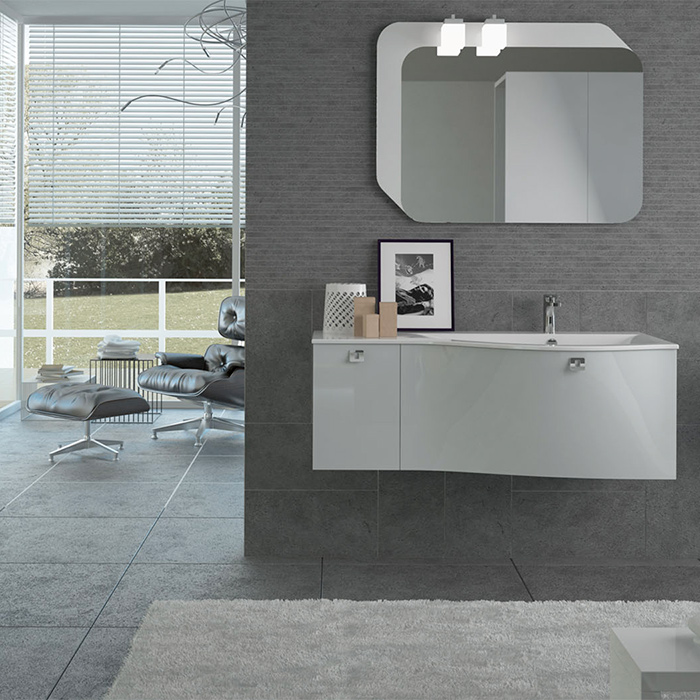 Awesome gran tour bagno contemporary amazing house - Gran tour bagno ...